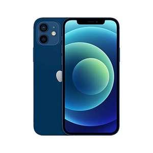 Nuevo Apple iPhone 12 (64GB) - Azul