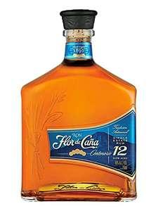 Flor de Caña Centenario Legacy Edition - Ron en caja de regalo, 1000 ml