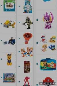 Reacondicionados Juguetes Patrulla, Peppa, Playmobil...