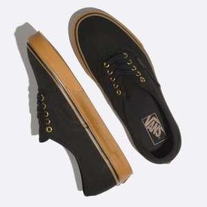Zapatillas Vans Authentic. Números del 35 al 40 y del 46 al 48