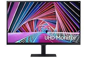 Samsung S27A706NWU - Monitor LED - 68cm 27 Pulgadas 3840 x 2160 Píxeles 5 Milisegundos