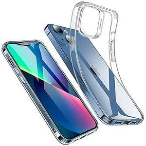 Funda transparente Iphone 13 - PRO - PRO MAX