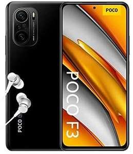 POCO F3 5G 8GB 256GB