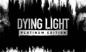 Dying Light: Platinum Edition descuento con Ps Plus
