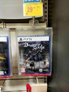Demon's Souls PS5 - Alcampo Alboraya