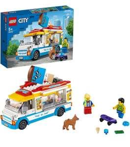 LEGO City. Precio por unidad comprando 3 unidades (Envio e impuestos incluidos)