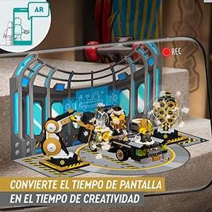 LEGO Robo Hiphop Car