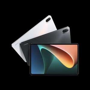 Xiaomi Pad 5 128GB VERSIÓN GLOBAL (Desde España) Y EN AMAZON 299€ ( YA DISPONIBLE, ver enlace en la descripción)
