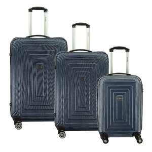 Set de 3 maletas a 99€, envíos gratis a partir de 20€.