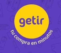 15€ descuento primer pedido mínimo 16€ en Getir [Madrid y Barcelona]