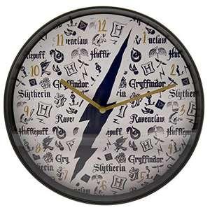 Reloj de Pared Harry Potter 40x40