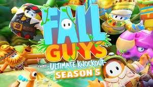 Fall Guys: Ultimate Knockout en Steam