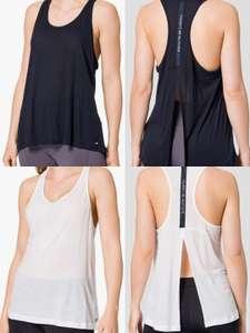 Camiseta Tommy Hilfiger talla S, M(11,81€) y L(11,50€).