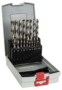 Set de 19 brocas para metal ProBox Bosch