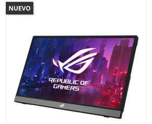 Asus Monitor Gaming ROG Strix XG16AHPE 15.6´´ FHD LED 144Hz