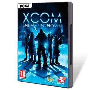 XCOM: Enemy Unknown [PC, Steam]