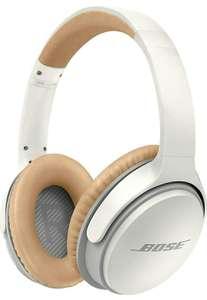 Bose SoundLink II - Auriculares Supraurales Bluetooth con Micrófono, Control Remoto Integrado