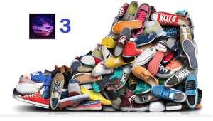 Recopilación de Zapatillas Nike, Asics, NB, Adidas, Element.... (Tallas Sueltas 3)