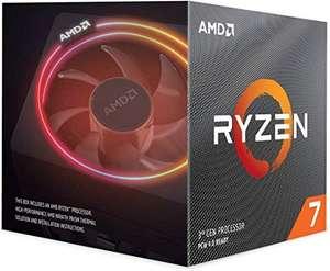 AMD Ryzen 7 3700X (REACO MUY BUENO)