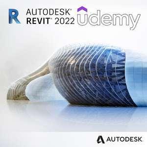 Autodesk Revit Arquitectura 2019-2021: CURSO DEFINITIVO Curso Gratis
