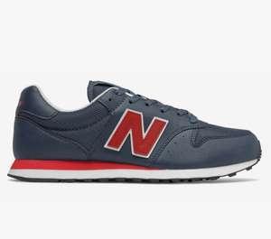 Zapatillas New Balance 500. Tallas 41,5 a 47,5