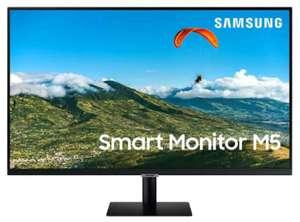 Monitor Smart Samsung 27 solo 199€