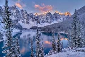 Chollazo Viajes de Nieve por Andorra y Europa 4 y 7 Noches de Hotel (Cancela gratis) +Vuelos + Desayunos solo 116€ (V. Aeropuertos) (PxPm2)