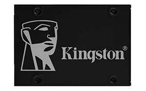 Kingston KC600 SSD SKC600/1024G