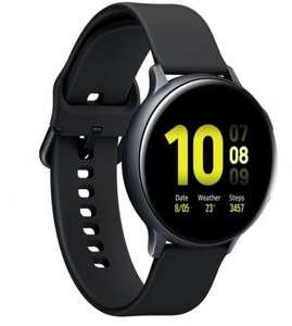Samsung Galaxy Watch Active2 + Cupón 25,35€