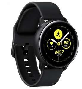 Samsung Galaxy Watch Active + Cupón de 16.35€