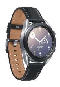 Samsung Galaxy Watch3 41 mm Super Amoled + Cupón 34.35€ (2 versiones)