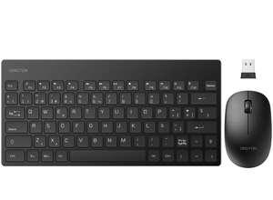 Combo de teclado y ratón inalámbrico