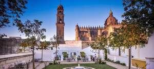 Hotel 4* + Visita Bodegas González Byass y Cata desde 39€