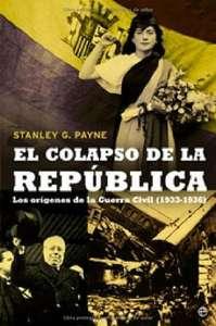 El Colapso De La Republica (Versión Kindle, oferta Flash)