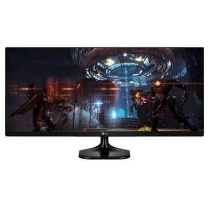 LG 25UM58 P 25 LED IPS Ultrawide FullHD