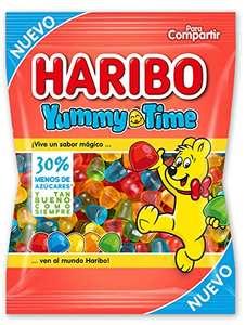 HARIBO Yummy Time, 150 Gramos