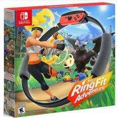 Ring Fit Adventure para Nintendo Switch | AlCampo | Vtech a 1€ | GOOGLE Nest a 50€
