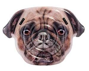 Colchoneta cara de perrito