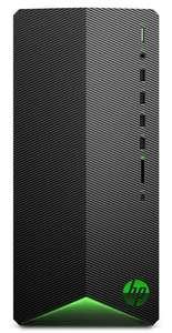 PC HP Ryzen 5600G, Nvidia 1650 SUPER, 16Gb RAM, 512 SSD - Semi Gaming