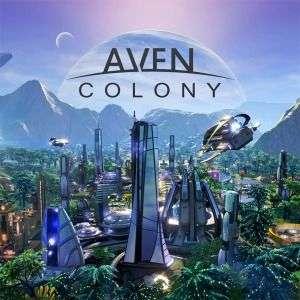 Epic games regala Aven Colony (Jueves 23)