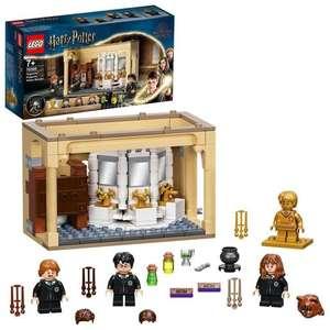 LEGO Harry Potter Fallo de la poción multijugos
