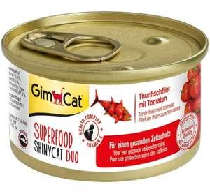 Alimento húmedo gatos (24 x 70g)
