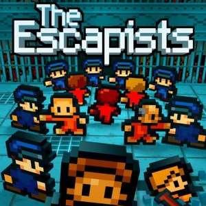 Epic games regala The Escapists