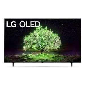 """TV LG 55"""" OLED55A16LA 4K UHD OLED SmartTV"""