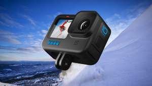 GoPro 10 + suscripción a GoPro
