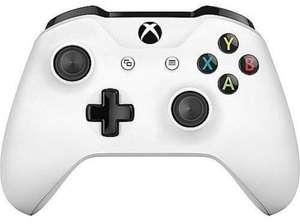Mando inalámbrico Microsoft Xbox One en Media Markt (eBay)