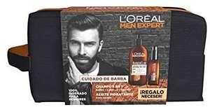 L'Oreal Paris Men Expert - Neceser Ddp Barber Club (compra recurrente)