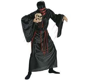 Disfraz de zombie para Halloween