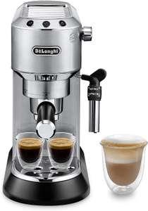 De'Longhi Dedica Cafetera Espresso 136€