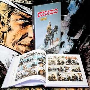 Western Comic RINGO INTEGRAL Vol. 1